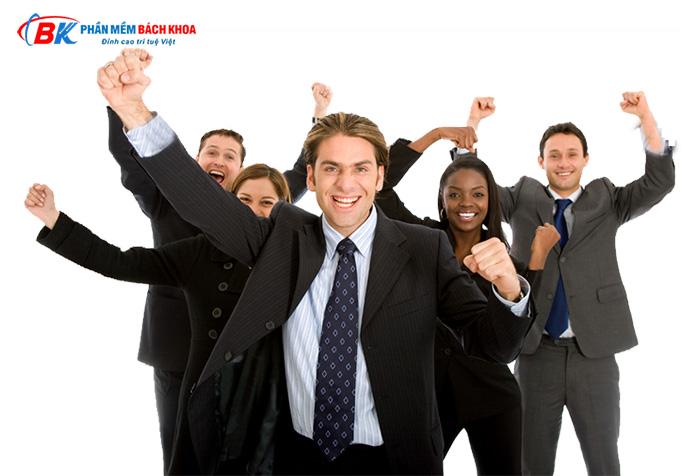 Tạo động lực cho nhân viên