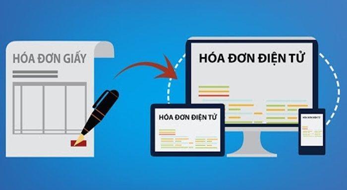 triển khai hóa đơn điện tử