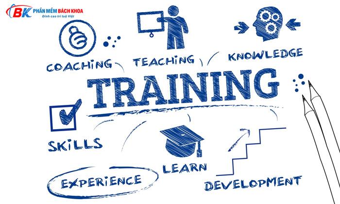 kế hoạch đào tạo nội bộ doanh nghiệp