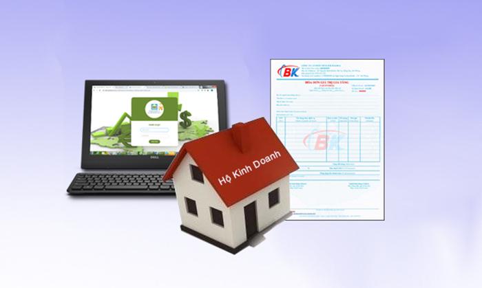 Quy định hóa đơn đầu vào của hộ kinh doanh