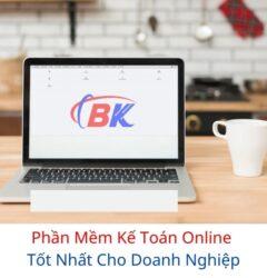 Phần Mềm Kế Toán Online Tốt Nhất Cho Doanh Nghiệp 5